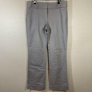 5/$25 LOFT Modern Dress Pants